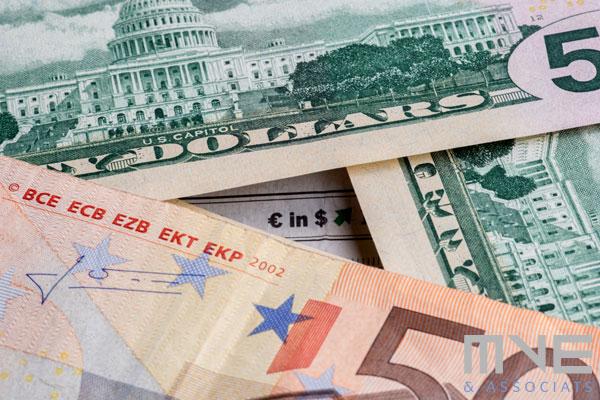 cotización euro dólar